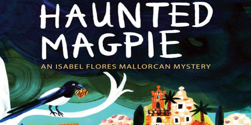 Haunted Magpie